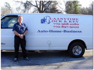 Cowetta County Locksmith