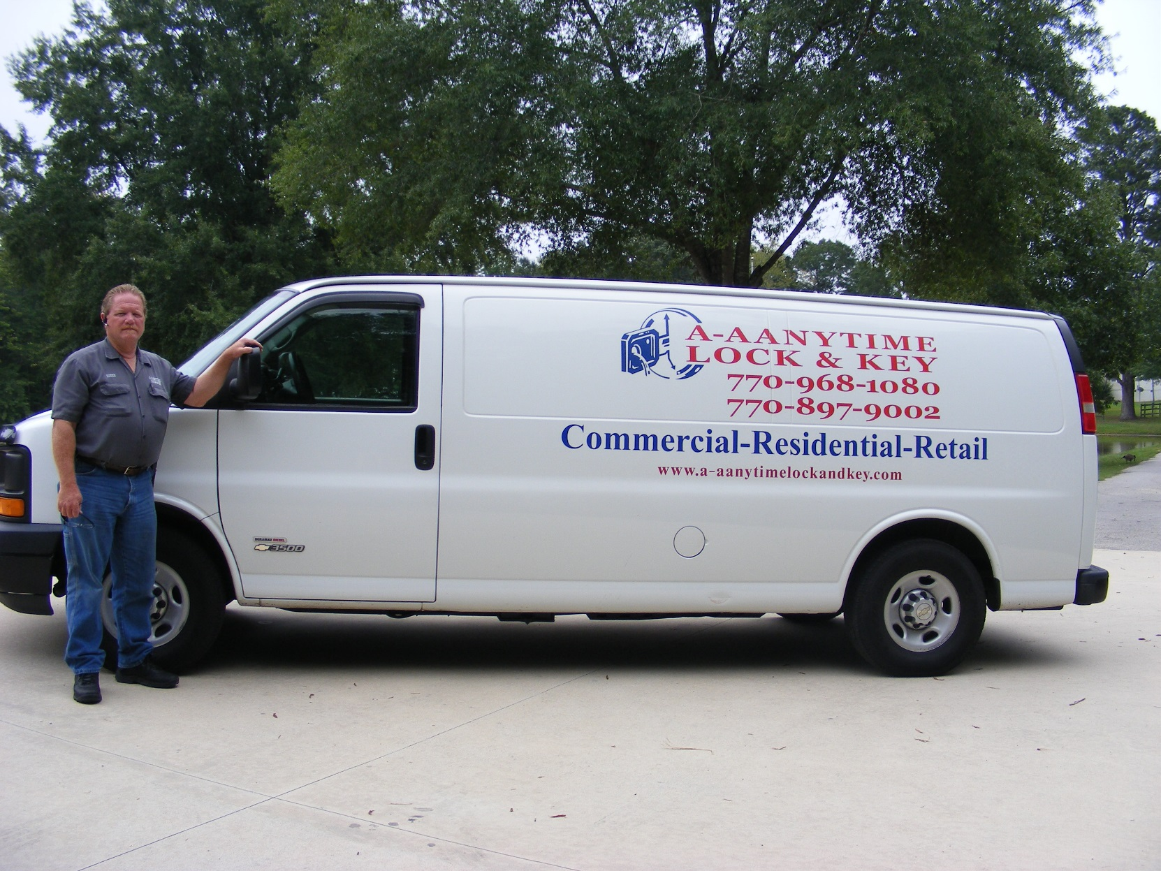 Locksmith Services, Commercial Locksmith Services, Local