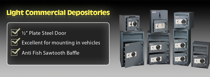 Safes For Sale In Atlanta