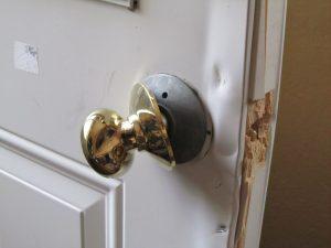 door shop repair locks