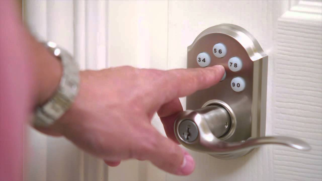 Key Control Locks | Key Resistant Locks | Deadbolts